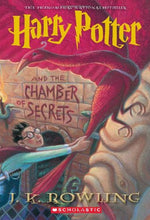 Load image into Gallery viewer, Harry Potter and the Chamber of Secrets