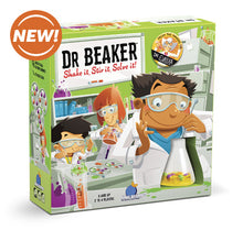 Load image into Gallery viewer, Dr. Beaker Game by Blue Orange