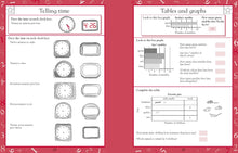 Load image into Gallery viewer, Math Made Easy: Third Grade Workbook - Paperback