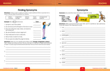 Load image into Gallery viewer, Comprehensive Curriculum of Basic Skills Workbook | 5th Grade