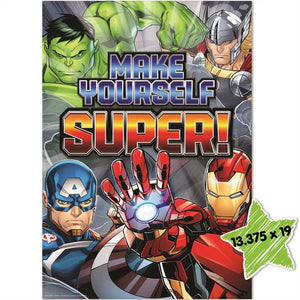 Marvel™ - Make Yourself Super Poster