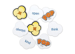 Pop for Sight Words™ 2 Game