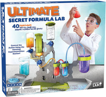 Load image into Gallery viewer, SmartLab Toys Ultimate Secret Formula Lab