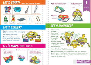 TINKERACTIVE WORKBOOKS: 2ND GRADE ENGLISH LANGUAGE ARTS