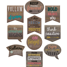 Load image into Gallery viewer, Home Sweet Classroom Positive Sayings Accents