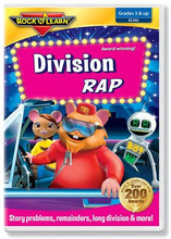 Load image into Gallery viewer, Division Rap (DVD)