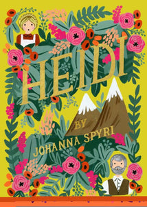 Heidi (Puffin in Bloom) Hardcover