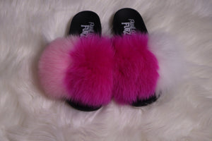 In love slippers