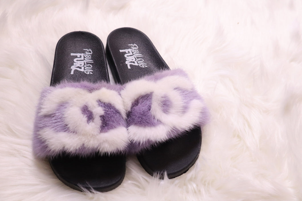 Vibes slippers