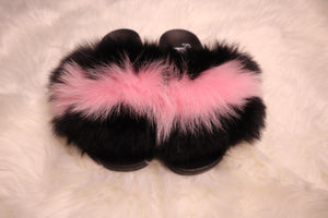 Barbiana slippers