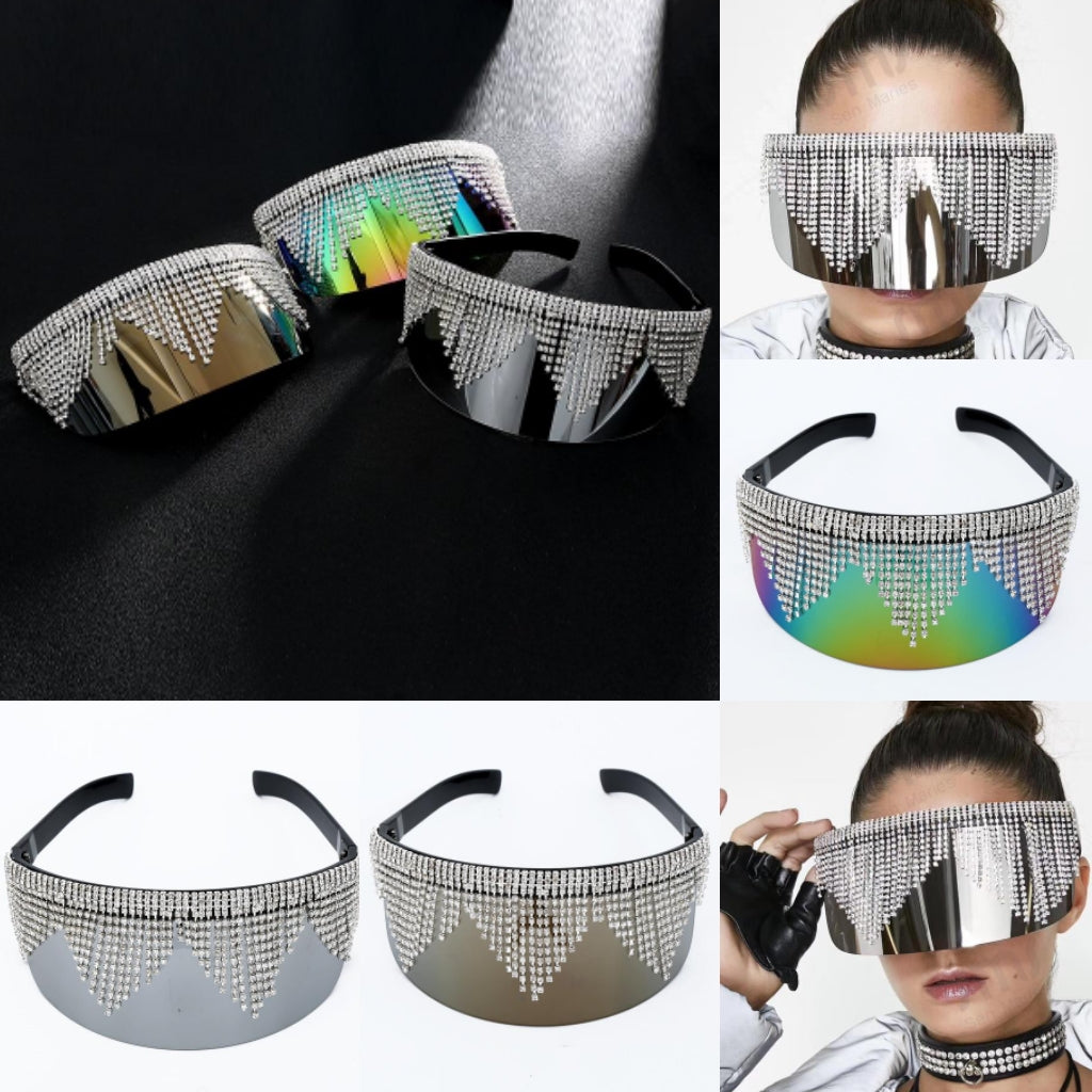 Fizzle Drizzle Shade Glasses - Flaunt It Beauty Supply