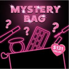 MYSTERY BAGS, ANNIVERSARY EDITION - Flaunt It Beauty Supply