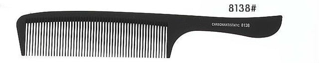 Hairdressing Combs Detangle - Flaunt It Beauty Supply