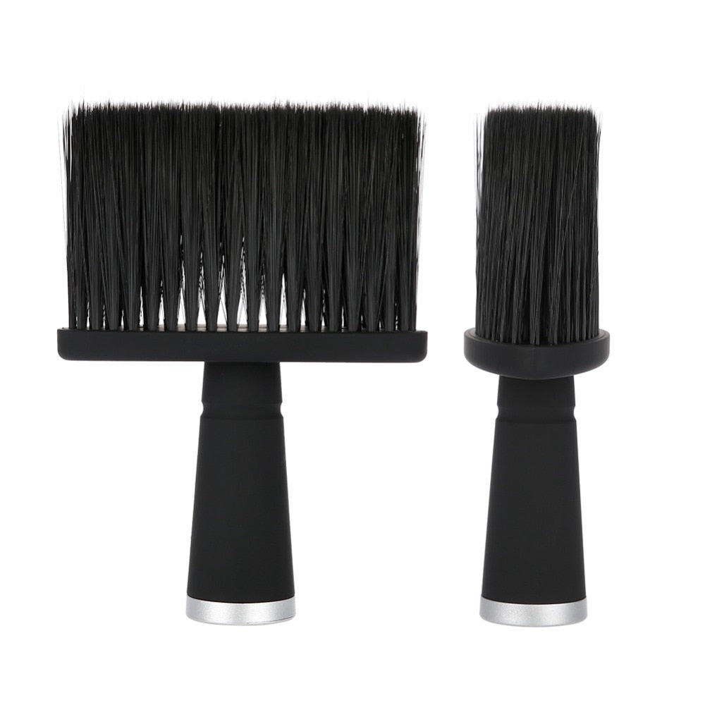 Soft Hair Cutting Cleaning Brush - Flaunt It Beauty Supply
