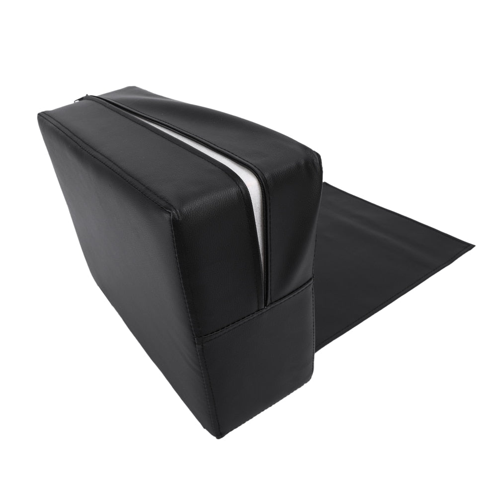 Barber/Salon Chair Booster Seat - Flaunt It Beauty Supply