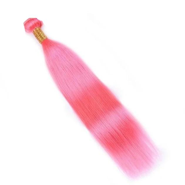 Flossy Bossy Bundles of Color - Flaunt It Beauty Supply
