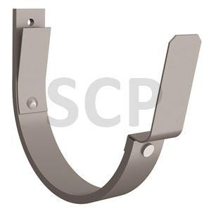 Lindab Flex-Fit Fascia Bracket Anthracite Metallic