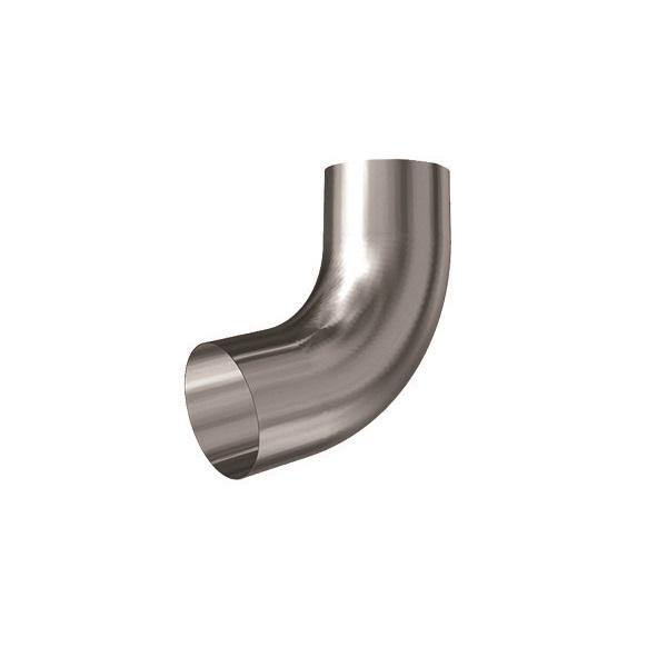 Lindab Conical Pipe Bend Magestic Galvanised
