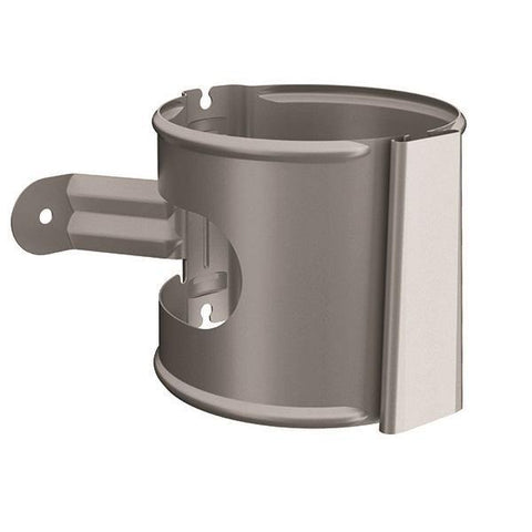 Lindab Screw-to-Wall Pipe Bracket - SCP Online Store