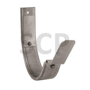 Lindab Flex-Fit Fascia Bracket Magestic Galvanised