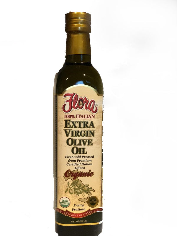 Extra Virgin Olive Oil Flora