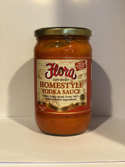 Vodka Sauce (Homestyle) Flora