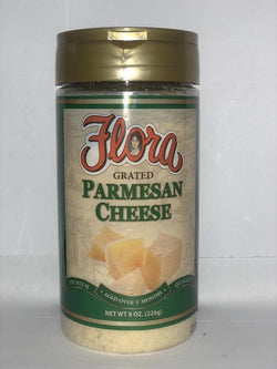Parmesan Cheese Flora