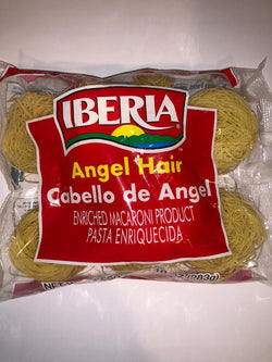 Angel Hair Pasta IBERIA