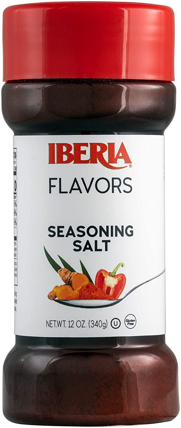 Seasoning Salt Iberia Powder