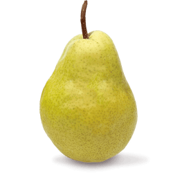 BARTLETT PEAR EACH