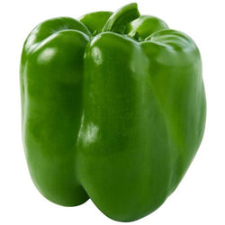 PEPPERS (GREEN) EACH