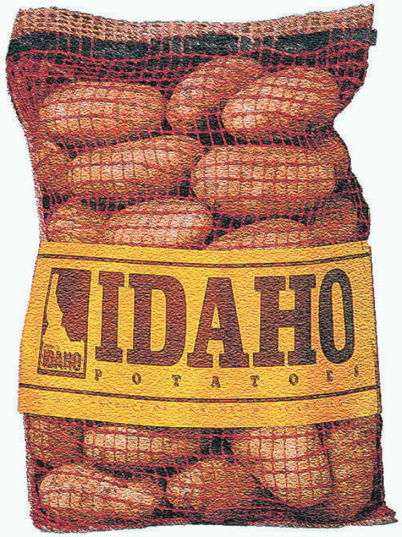 IDAHO - POTATO (5lb)