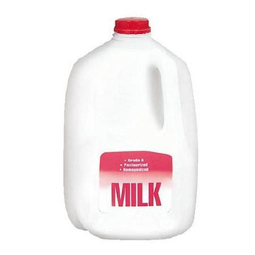 GALLON - MILK (WHOLE)
