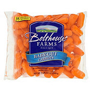 CARROTS (MINI) EACH -