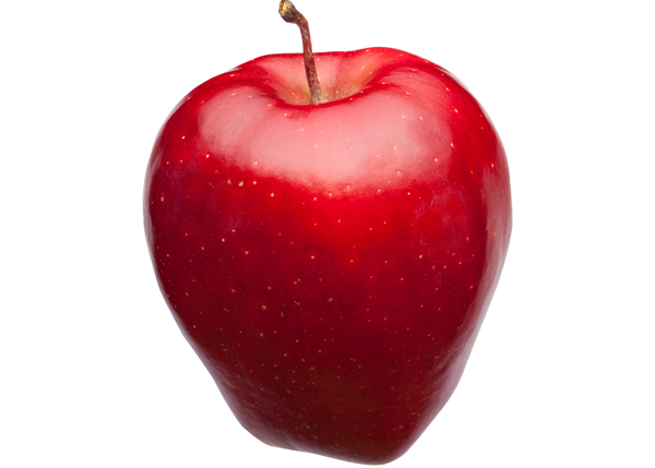 RED DELICIOUS APPLES (EACH)