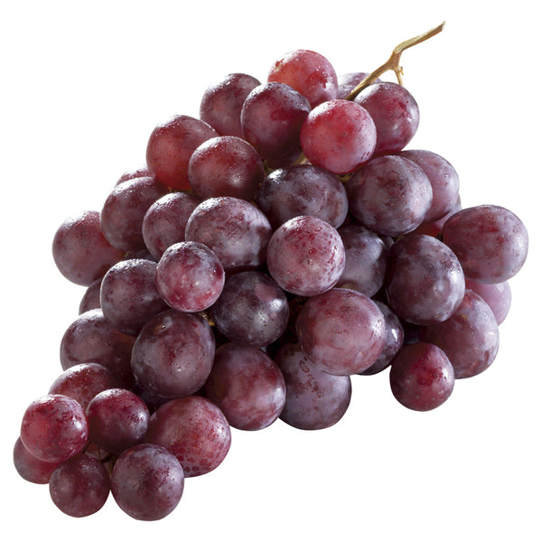 RED GLOBE GRAPES POUND