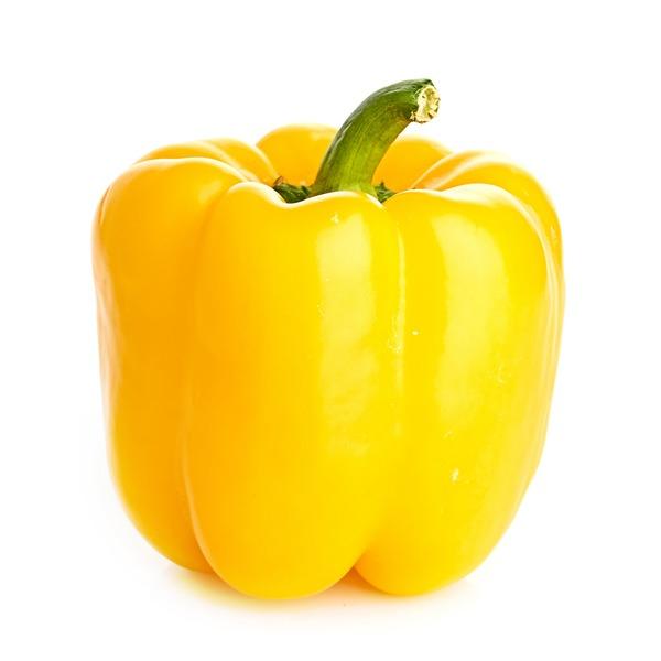 PEPPERS (YELLOW) EACH