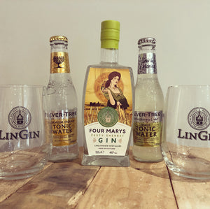 Promo pack - select your gin