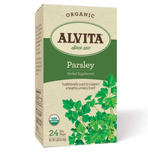 Load image into Gallery viewer, PARSLEY HERBAL SUPPLEMENT - Nova Vita US