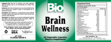 Load image into Gallery viewer, BRAIN WELLNESS - Nova Vita US