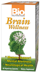 BRAIN WELLNESS - Nova Vita US