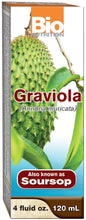Load image into Gallery viewer, GRAVIOLA LIQUID - Nova Vita US