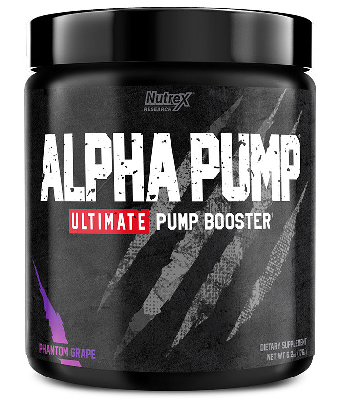 ALPHA PUMP - Nova Vita US