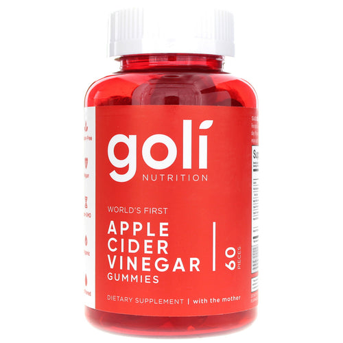 APPLE CIDER VINEGAR GUMMIES - Nova Vita US