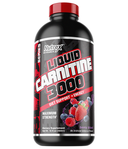 LIQUID CARNITINE 3000 - Nova Vita US
