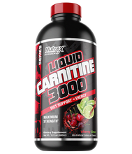 Load image into Gallery viewer, LIQUID CARNITINE 3000 - Nova Vita US
