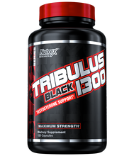 Load image into Gallery viewer, TRIBULUS BLACK 1300 - Nova Vita US