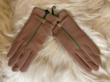 Load image into Gallery viewer, AKA Leather Gloves