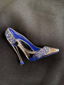 Shoe Lapel Pin
