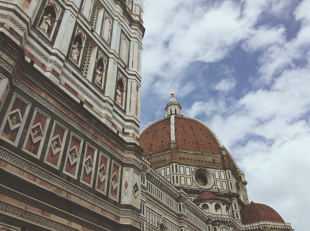 Remembering the Adventure ~ Part ||| Florence, Italy